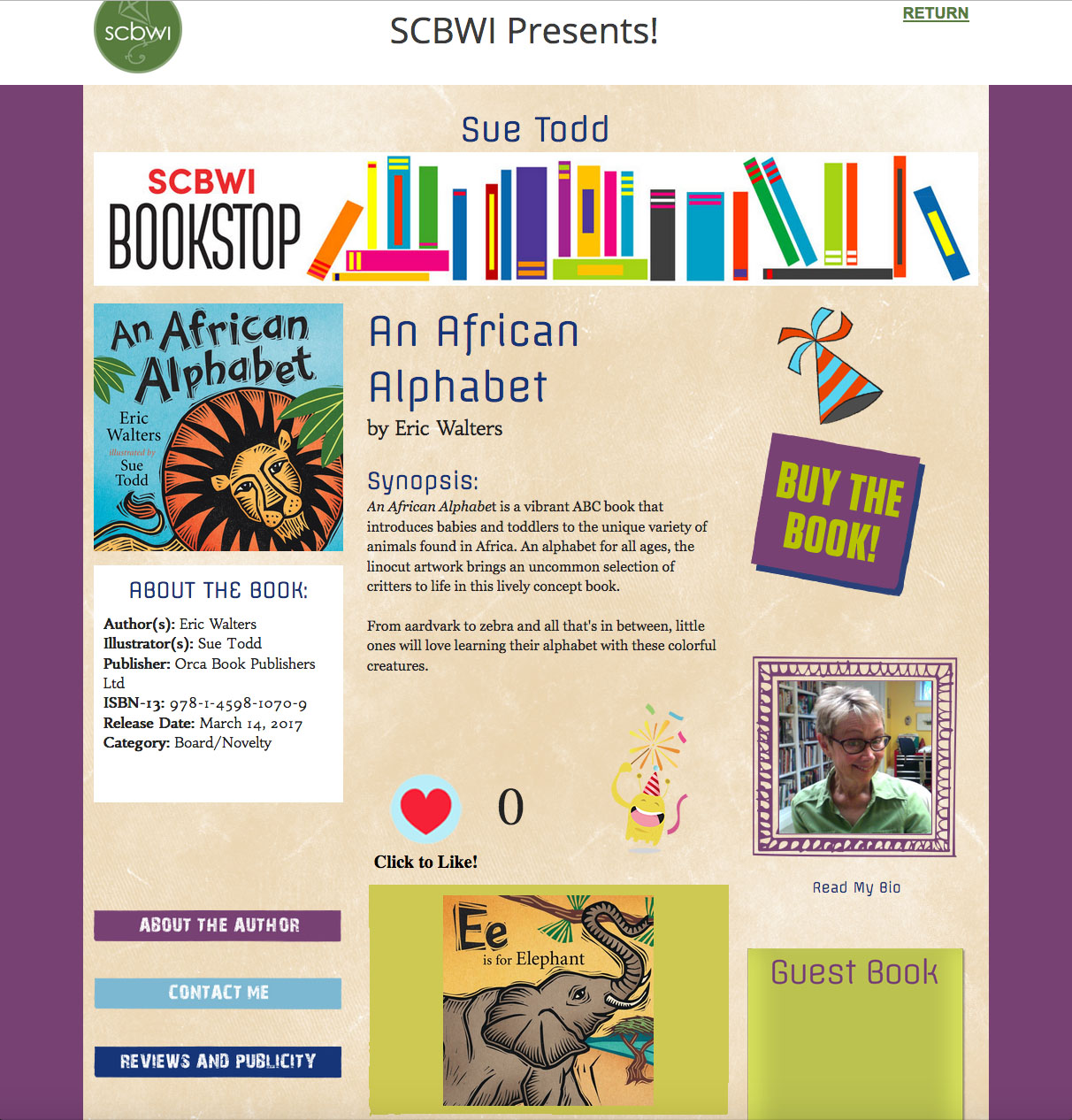 BookStop_Page